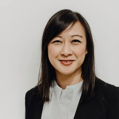 Chapman Capital Partners | South Australian boutique advisory business - Jennifer Ma